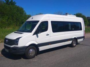Заказ микроавтобусов, автобусов от 1 до 72 мест